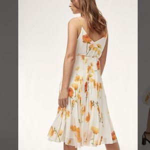 Aritzia Beaune Dress S